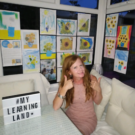 Tutor for Primary Level Learners - Up to 12 yrs