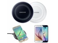 Universal Qi Wireless Charger Pad for Samsung Galaxy S6 Edge S5 S4 iPhone 6 Plus 6S 5S for LG HTC