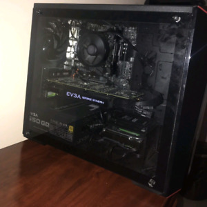 High end custom gaming PC