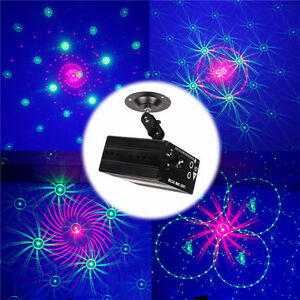 48 Pattern LED Laser Party Light Kitchener / Waterloo Kitchener Area image 2