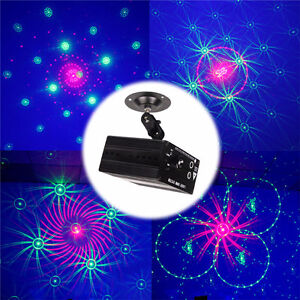 Brand New 48 Pattern LED Laser Party Light Kitchener / Waterloo Kitchener Area image 2