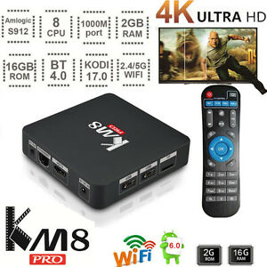KM8-Pro-Smart-TV-Box-Amlogic-S912-Octa-Core-4K-Android-6-0-2G-16