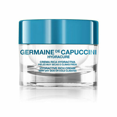 Germaine de Capuccini - Hydracure - Hydractive Cream For Very Dry Skin...
