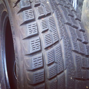 Snow Tires 17 inches $350 Firm