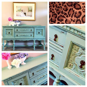 the Florence Buffet / Sideboard / Server