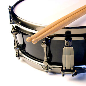 Drum Deals, Events, and Contests at Long & McQuade in May!