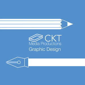 Graphic Design by CKT Media Productions