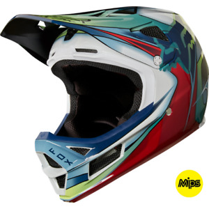 Rampage Pro Carbon Kustom Helmet (Large) BEST OFFER