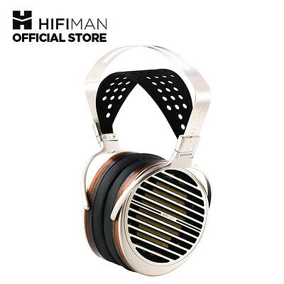 HIFIMAN SUSVARA Over-Ear Full-Size Planar Magnetic Audiophile Headphone, used for sale  Shipping to India