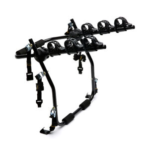 *Skyrack Trunk Bike Carrier for Sedan | Bike Rack | 3 Bikes*
