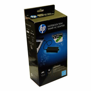 HP Notebook Smart Adaptor