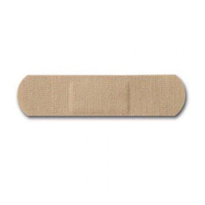McKesson 16-4813 Bandaid Bandage Fabric Strip 3/4 X 3 - 500 Bandaids! LOT OF 5!!