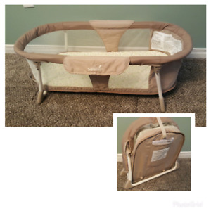 Summer Infant Sure & Secure Sleeper