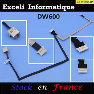 Entrada-Fuente-de-alimentacion-DC-Puertos-Con-Cable-Conector-Para-Acer-Aspire