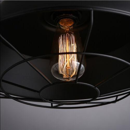Black Ceiling Fan With Light Flush Mount