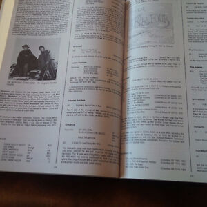 Tapestry of Delights-Comprehensive Guide to British Music of ... Kitchener / Waterloo Kitchener Area image 4