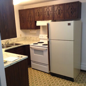 Sask 1 bedroom, $600.00.available today