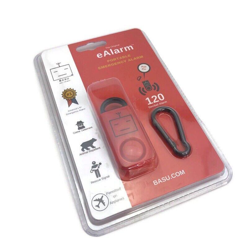 The Original eAlarm Portable Emergency Alarm America's Trusted Alarm