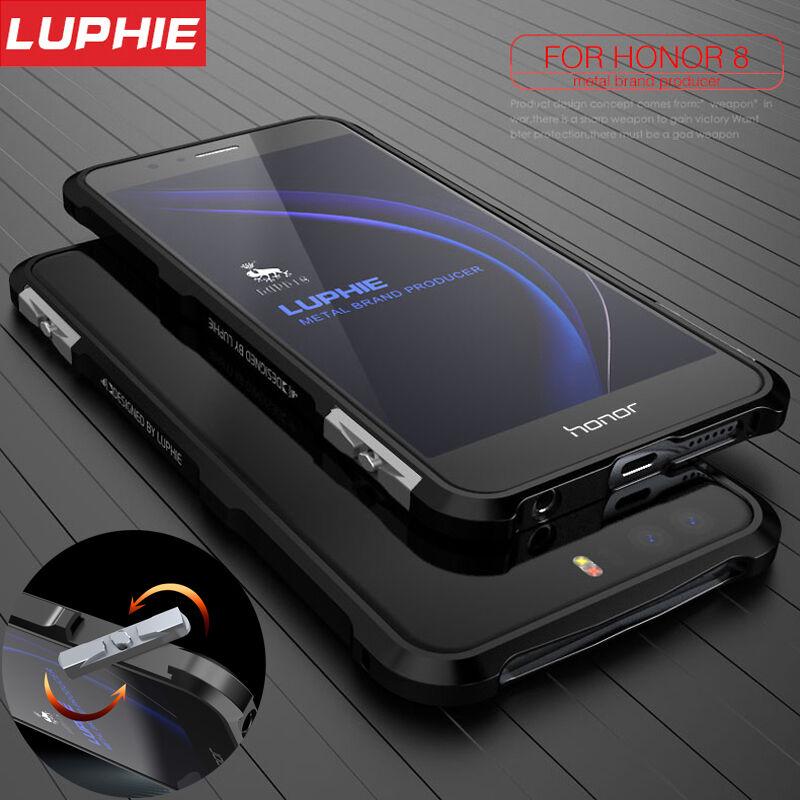 Купить Смартфон Huawei Honor 8 32Gb Blue FRDL09 в