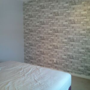 EXPERIENCED FEMALE PAINTER AND WALLPAPER HANGER! Cambridge Kitchener Area image 5