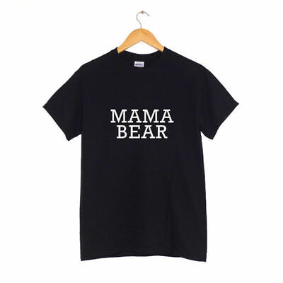 Mama Maternity T-shirt (Mama Bear T Shirt Hipster Tumblr MOTHERS DAY MATERNITY GIFT Best Quality Top)