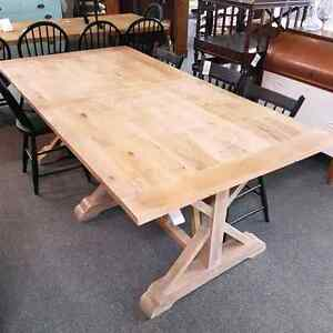 Harvest tables kijiji free classifieds in london find for Furniture jobs london