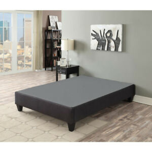 Carter Queen Base RTA Bed Frame
