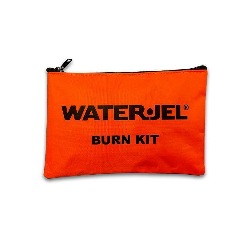 WaterJel Burn Kit
