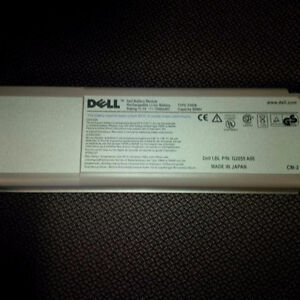 Brand New OEM Dell Y096 Laptop Battery Kitchener / Waterloo Kitchener Area image 2