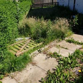 Renfrewshire gardening services