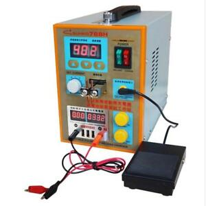 788H-USB LED Dual Pulse Spot Welder(110V)   290036