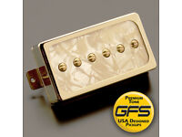 GFS DREAM 90 PICKUP SET ~ BRAND NEW & BOXED.
