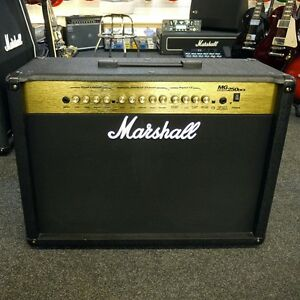 Marshall MG250DFX Guitar Amplifier