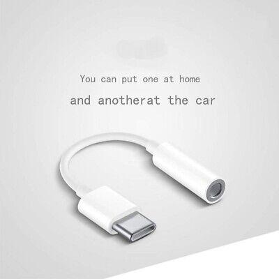 CABLE AUDIO JACK 3,5 MM A USB TYPE C ADAPTADOR DE AUDIO...