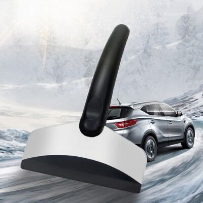 Stainless Car Windshield Snow Removal Scraper Ice Shovel Window Cleaning Tool