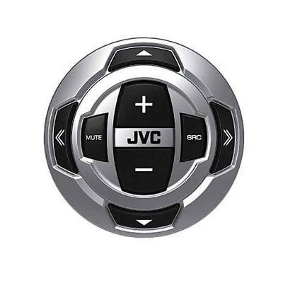 JVC RMRK62M MARINE REMOTE CONTROL FOR SELECT JVC HEAD UNITS