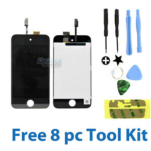iPod-Touch-4-4th-Gen-4G-LCD-Screen-Replacement-Digitizer-Glass-Assembly-Tools