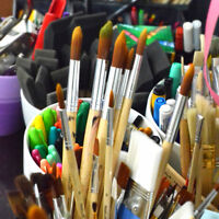 Looking for Art Supplies of any sort.