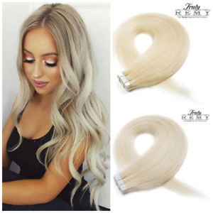 BEST QUALITY 100% REMY EXTENSIONS MICRO BEADS, TAPE IN, CLIP IN