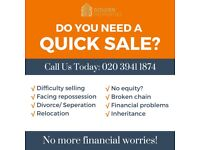 Do you need a FAST SALE? We can help!