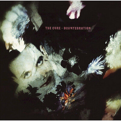 Brand New  The Cure   Disintegration   Double Lp Vinyl   2010 Remaster