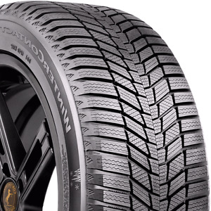 Continental contact si winter tires