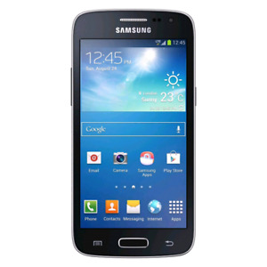 Galaxy Core LTE 16GB factory unlocked works perfe