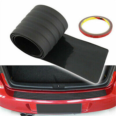 Car Parts - Parts Accessories Rubber Trim Car Rear Guard Bumper Sticker Panel Protector 90cm