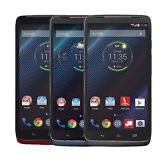 Verizon Motorola Droid Turbo XT1254 Latest Model 32GB / 64GB Good Condition