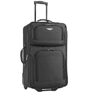 Traveler's Choice TS6950G25 Travel Select Amsterdam 25-Inch
