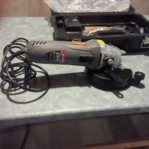 "King 5 inch ""Double Cut"" Saw - $115 OBO (retails for $199.99)"