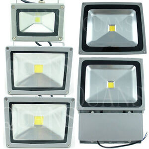 10W-20W-30W-50W-100W-LED-Wash-Flood-Light-Lamp-Outdoor-240V-Cool-Warm-White-AU