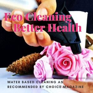 All Natural Cleaning Service - Warwick and Surrounds