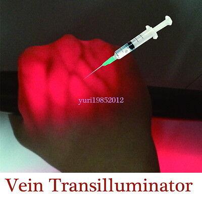 2018 Adult Baby Easy Sticks Transilluminator Vein Finder For Phlebotomy And Iv